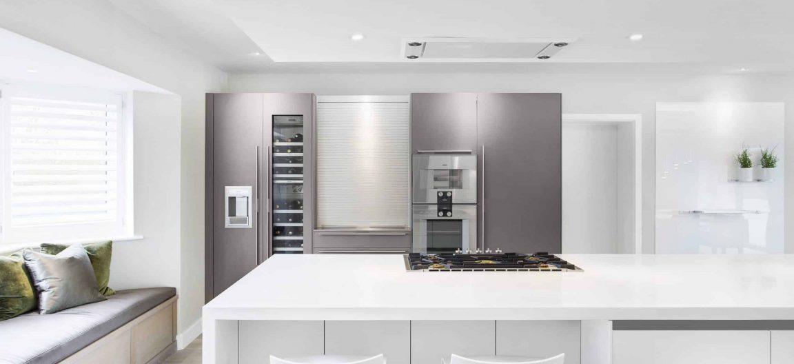 How to Light a Kitchen Design Ideas