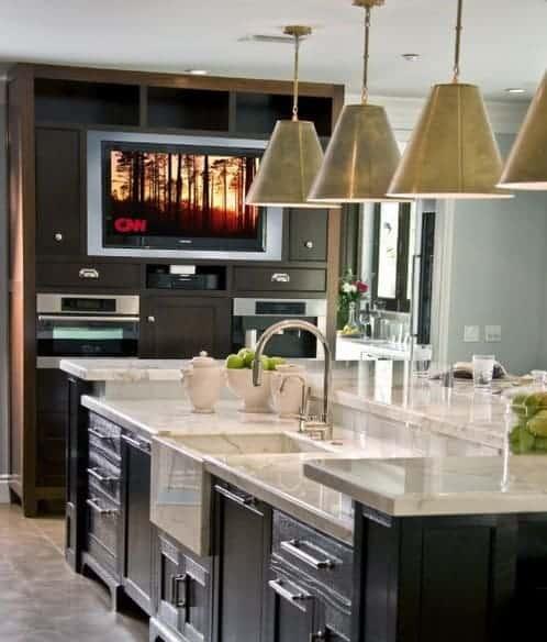 Kitchen Light Tips